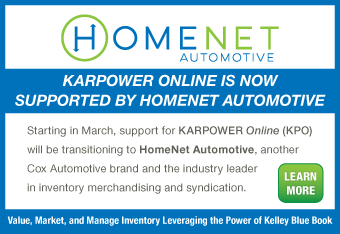 karpower online login